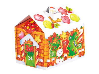 お菓子のアドベントハウス
