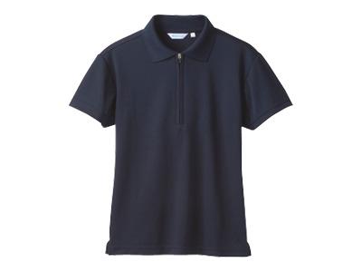 ポロシャツ 2-573(ネイビー) S