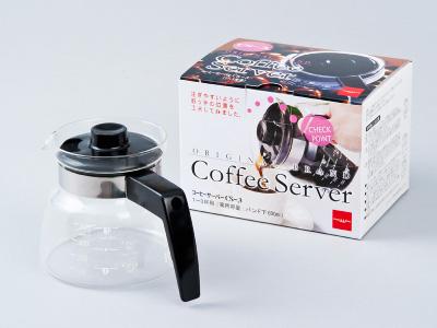コーヒーサーバー CS-3 500ml