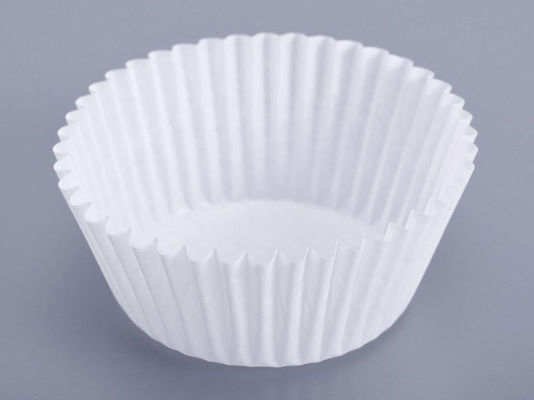 グラシンケース白 8F (200枚入)