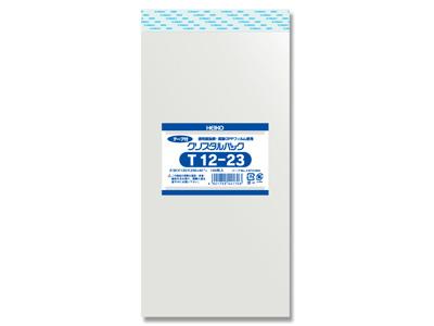 OPPクリスタルパック T12-23