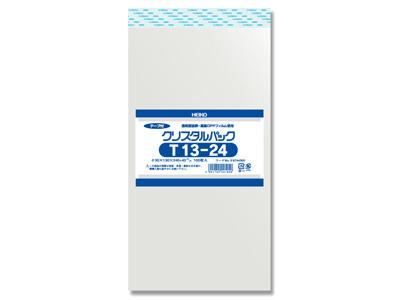 OPPクリスタルパック T13-24