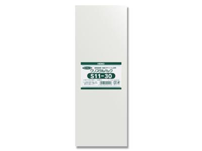 OPPクリスタルパック S11-30