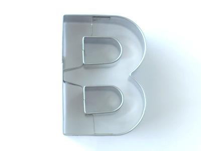 BIRKMANNクッキー型 B