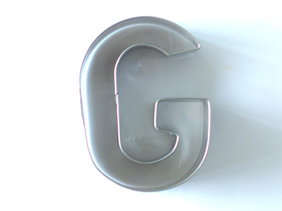 BIRKMANNクッキー型 G