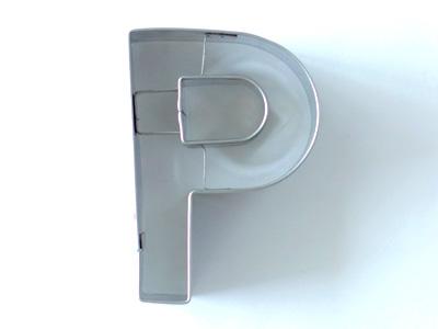 BIRKMANNクッキー型 P