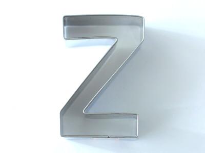 BIRKMANNクッキー型 Z
