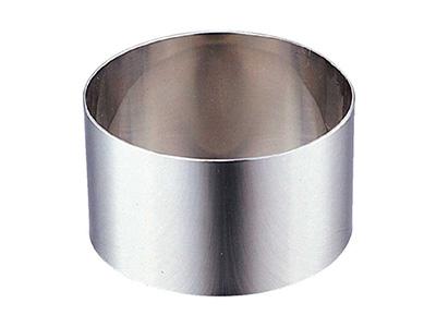 スペシャルアルゴン丸セルクル内面磨 60×35