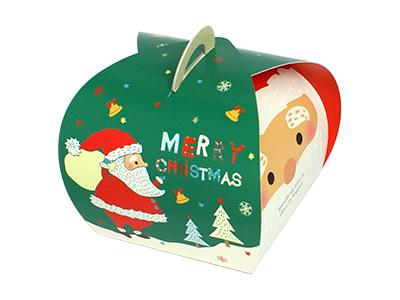 バルーンBOX クリスマス