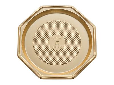 ケーキトレー EK-4.5 ゴールド