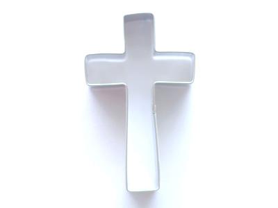 STADTER クッキー型 十字架