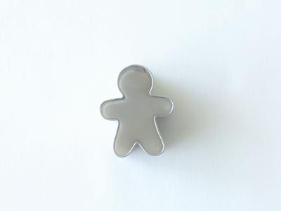BIRKMANNクッキー型 ジンジャーブレッド 3.5cm