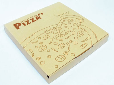ピザパイクラフト デリシャス 12インチ