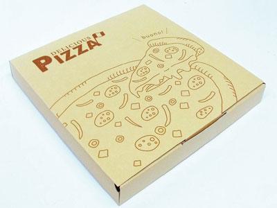 ピザパイクラフト デリシャス 14インチ