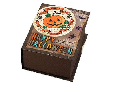 ブック式ハロウィンbox ハロウィン アドベンチャー