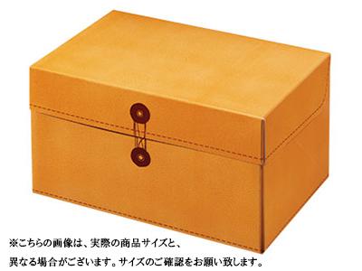 ケーキ箱 スライドオープンボックス105 カーフ 10.5×15