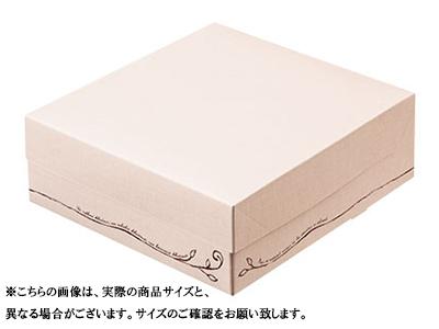 アントルメ用ケース G・ボックス リネン 4.5(トレーなし)