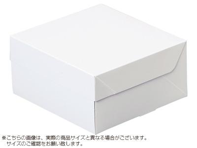 ケーキ箱 ロックBOX 80-プレス 160