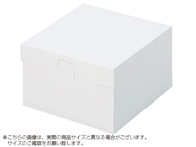 ケーキ箱 ロックBOX 120-プレス 212