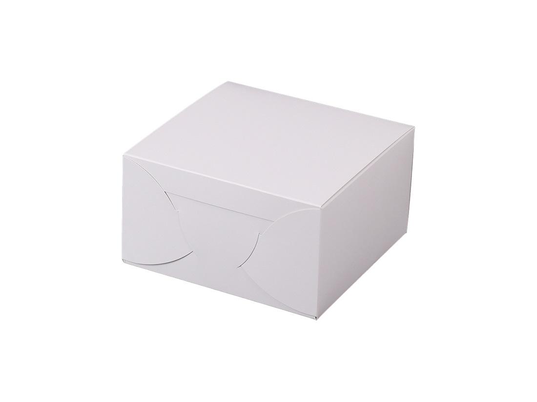 ケーキ箱 KSカートン折 15×15