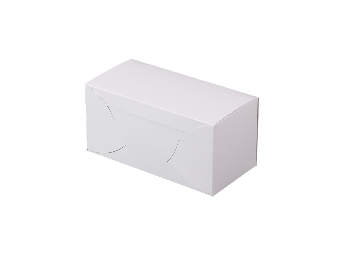 ケーキ箱 KSカートン折 8×17