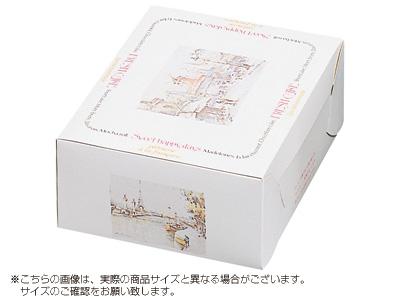 ケーキ箱 ジュンパリ折 No.8