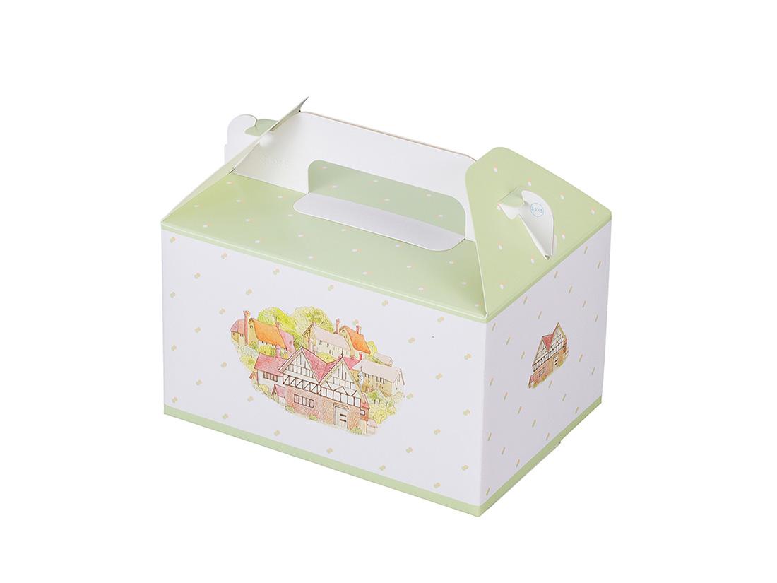 ケーキ箱 HBハウス 3.5×5