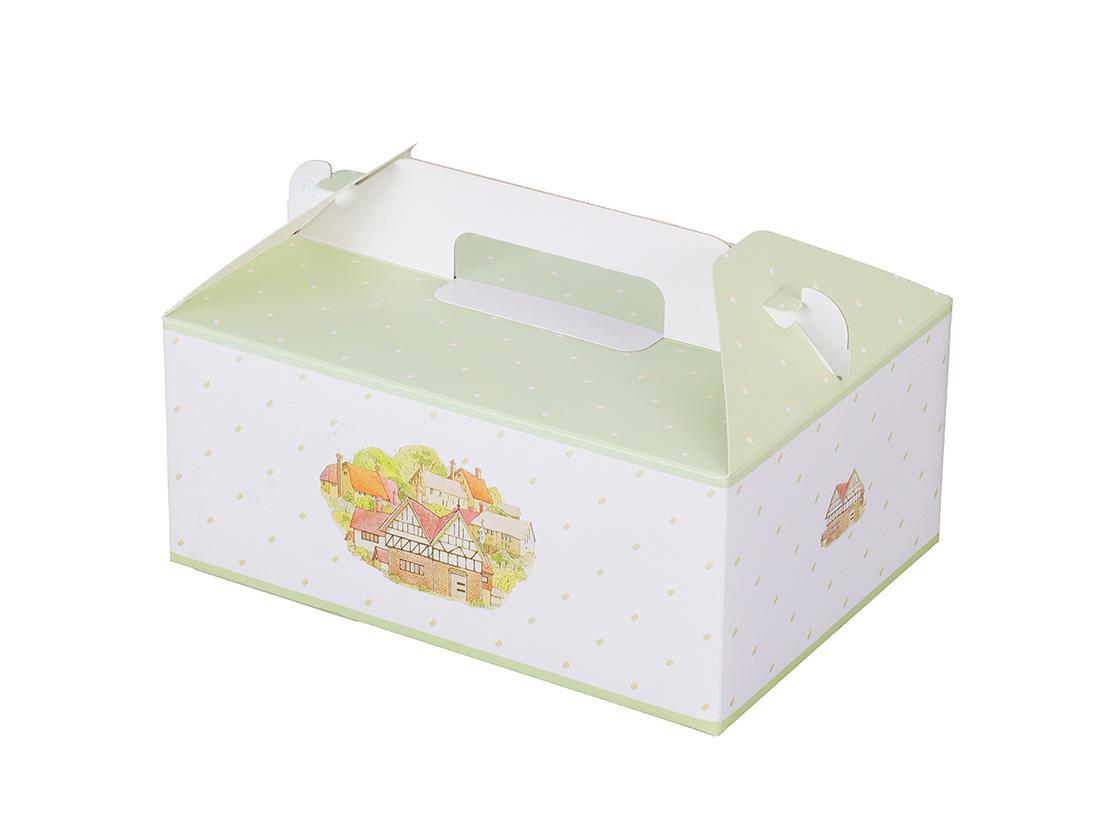 ケーキ箱 HBハウス 5×7