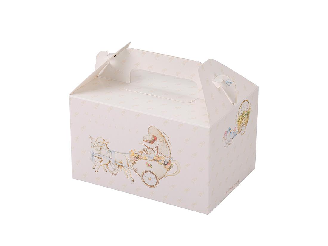 ケーキ箱 HBメルシー 3.5×5