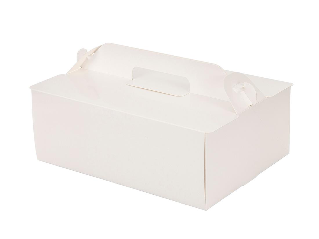 ケーキ箱 OPL-プレス 6×8