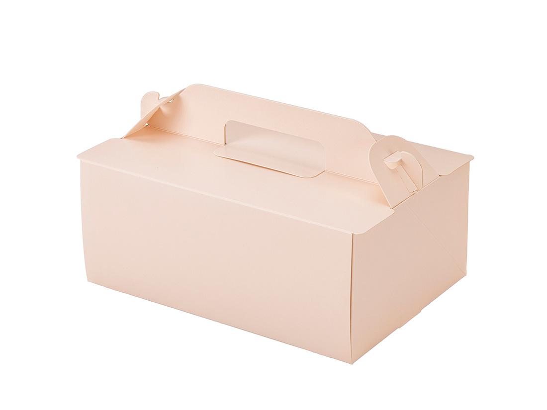 ケーキ箱 OPL-チェリー 5×7