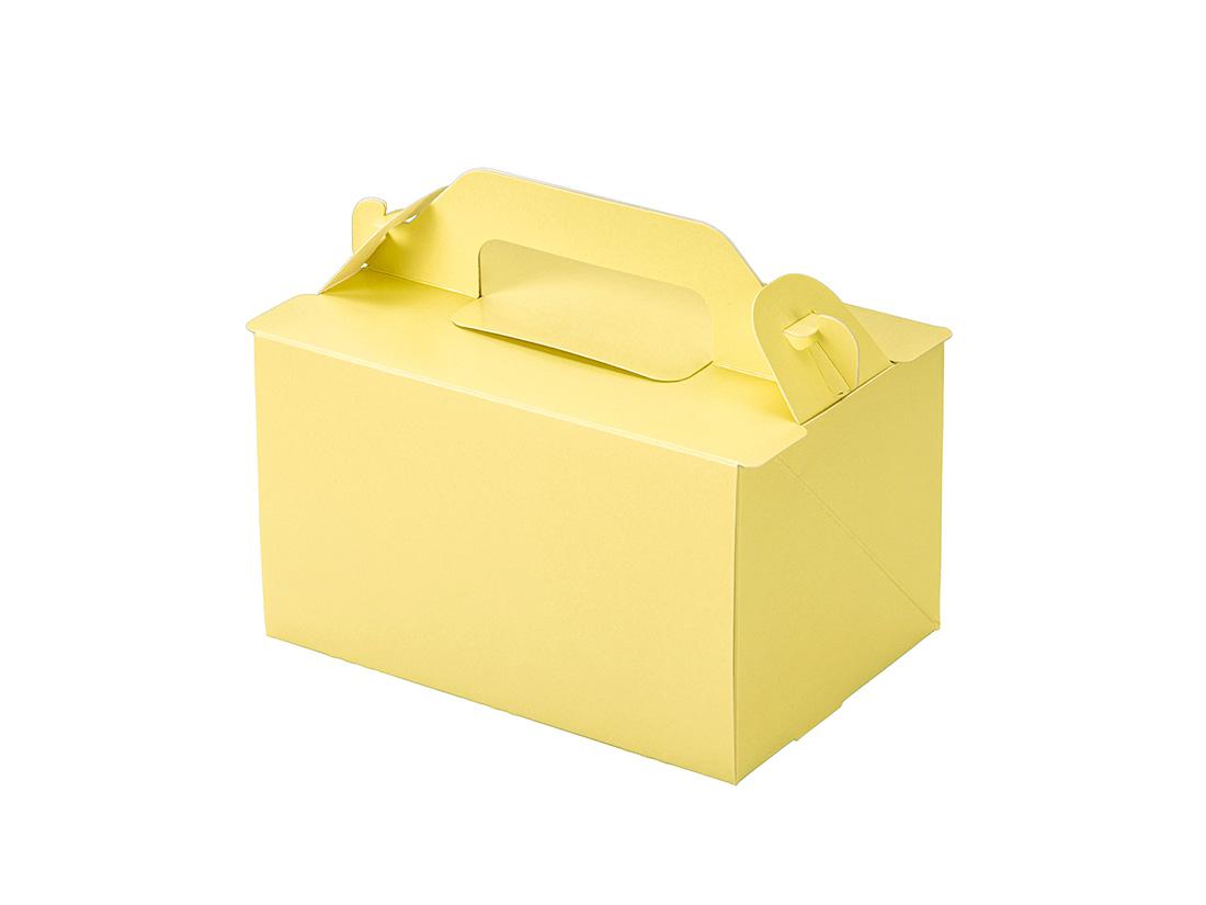 ケーキ箱 OPL-レモン 3.5×5