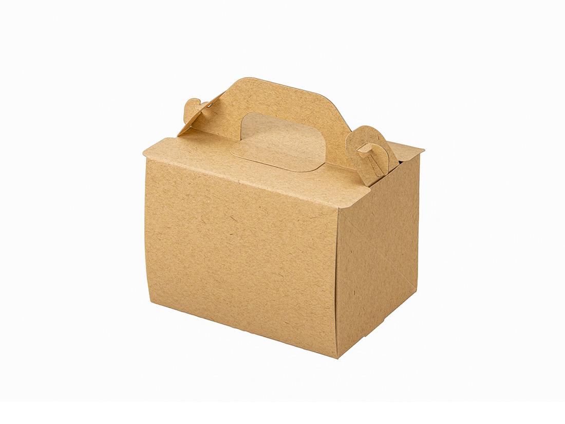 ケーキ箱 OPL-ウッズ 3×4