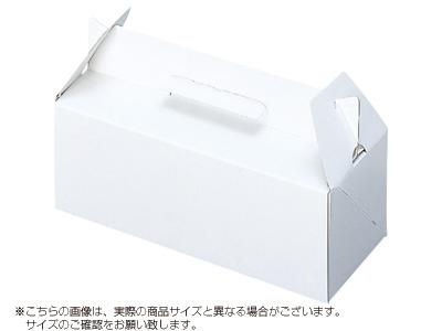 ケーキ箱 OTB白ム地 No.1021