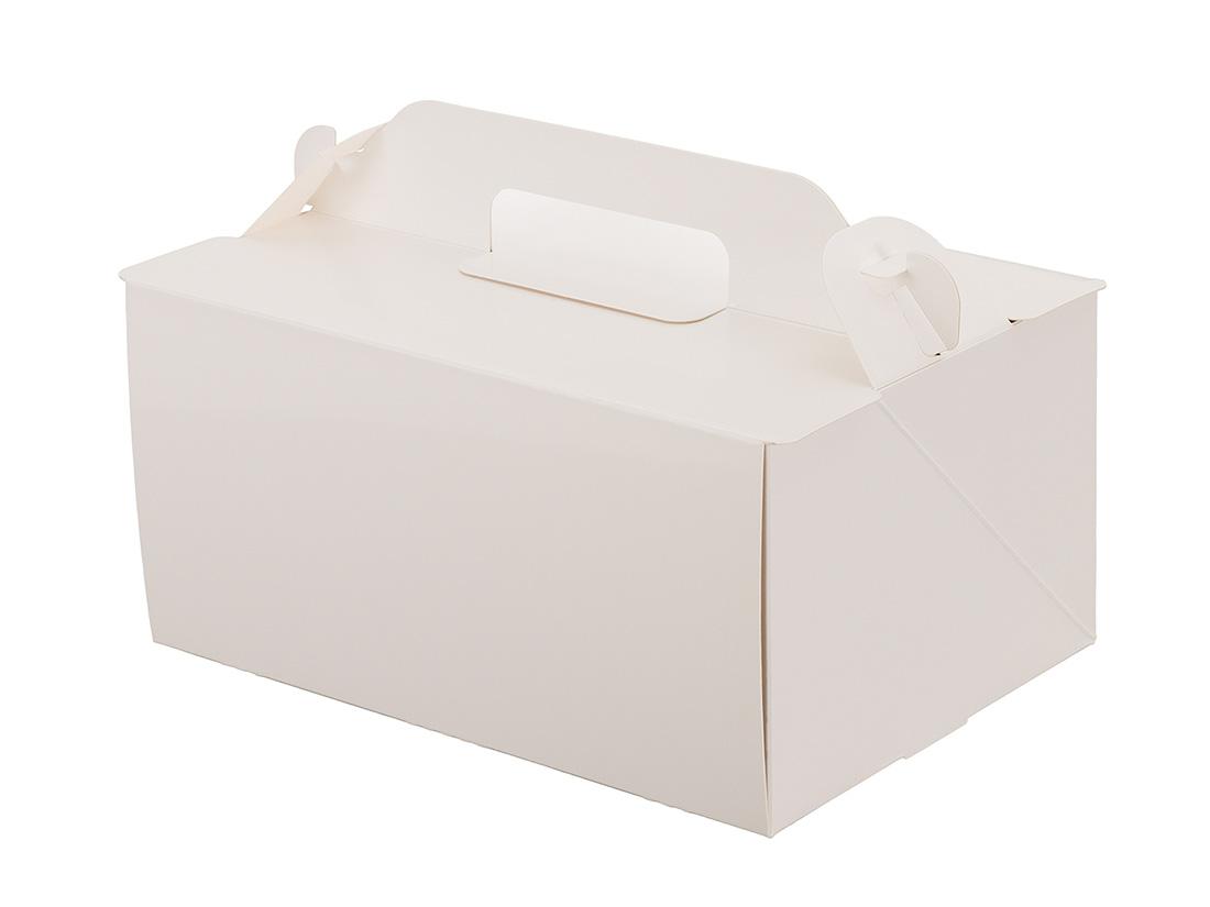 ケーキ箱 105OPL-プレス 5×7