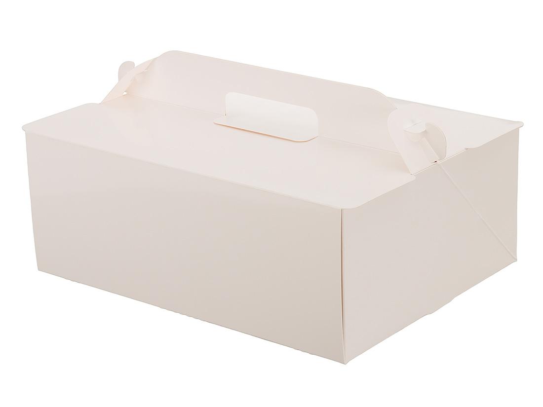 ケーキ箱 105OPL-プレス 7×9