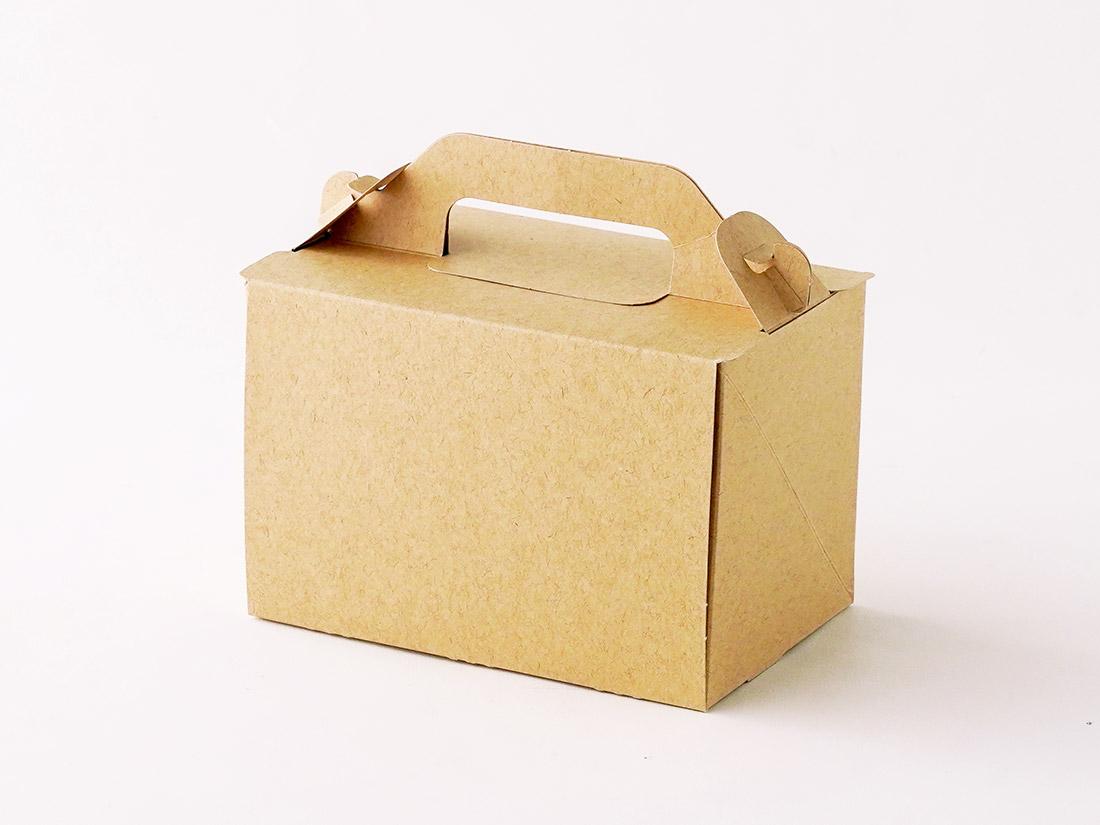 ケーキ箱 105OPL-ウッズ 3.5×5