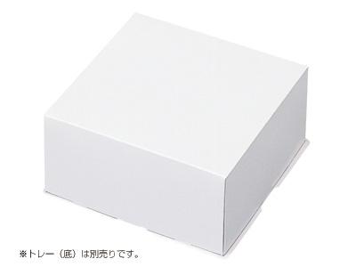 ON 8寸ロール 白ム地 2本用(トレーなし)