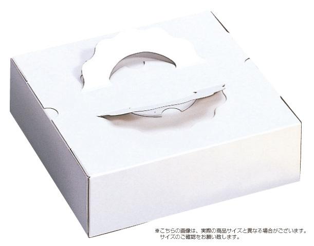 ガトー・H65ホワイト 5寸用(トレーなし)