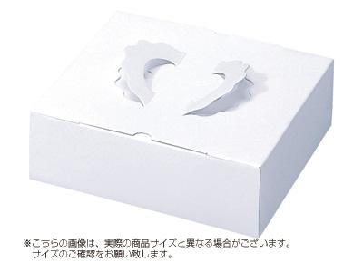ガトー・白ム地 6寸用(トレーなし)
