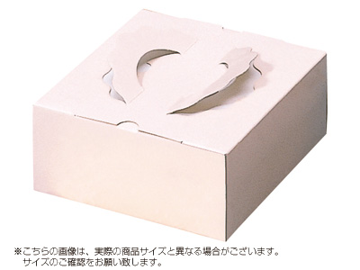 ガトー・ピンク 5寸用(トレーなし)