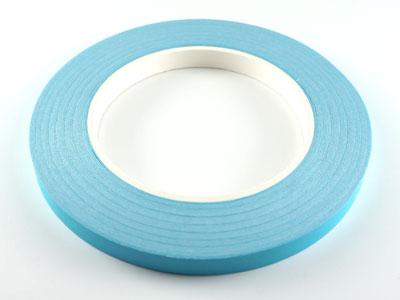 紙バッグシーリングテープNo.700 9mm×50m ライトブルー