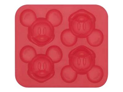 ミッキーマウスシリコンミニマドレーヌ型