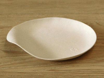 WASARA 丸皿(小) 12枚入