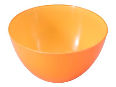 アトミコ クッキングボウルPT 23cm バレンシアオレンジ