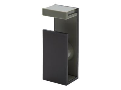 mt テープカッター 2tone ブラック×オリーブ