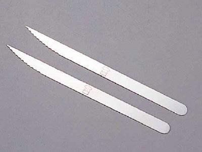 クープナイフ 2本組