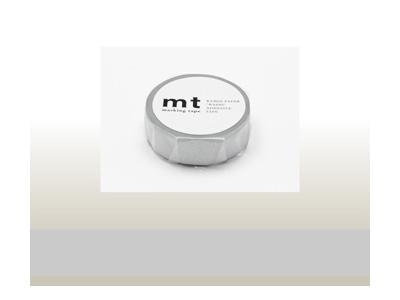 mt 1P 銀 15mm