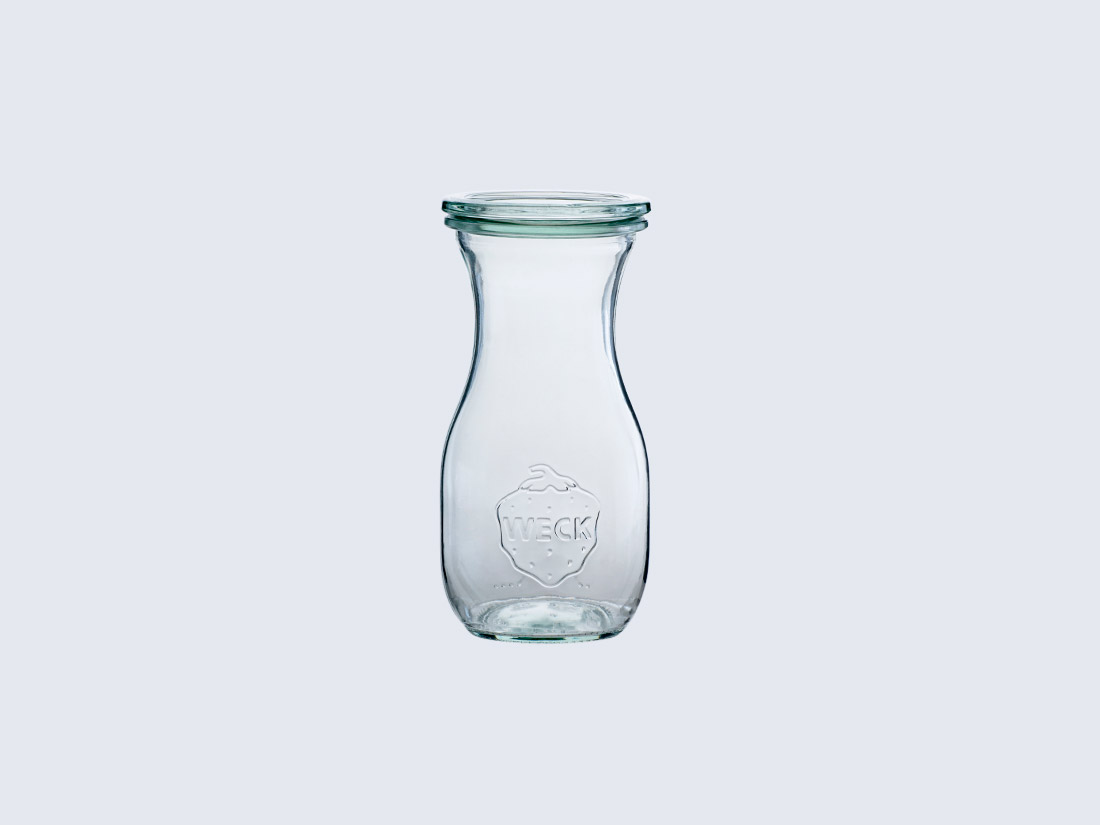 WECK Juice Jar 290ml
