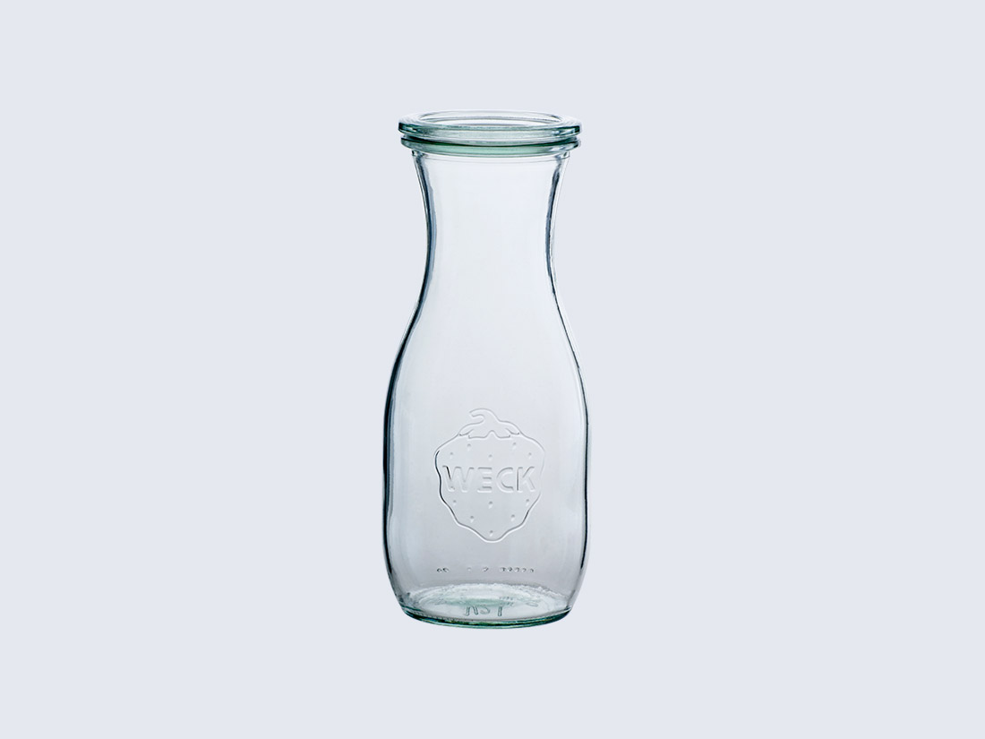 WECK Juice Jar 530ml
